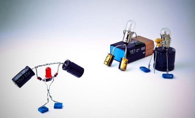 Что можно сделать с электроникой