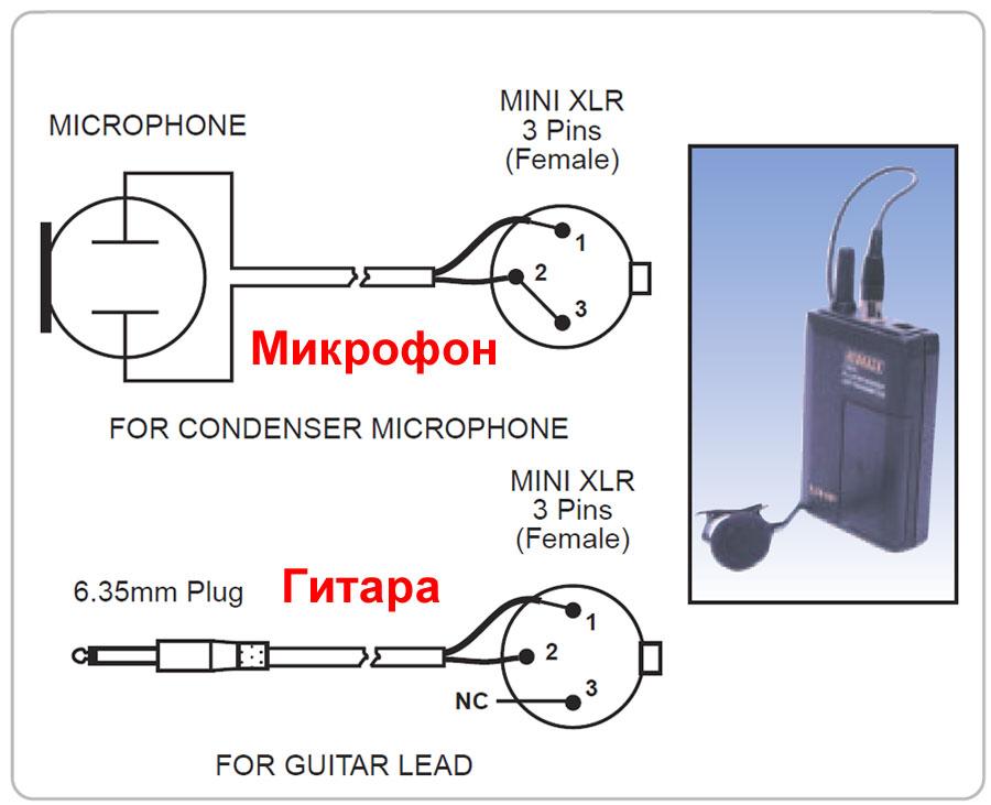 65000 грн - pro condenser microphone shotgun mic for all dslr camcorder video ktv dvd new микрофоны с аукциона ebay