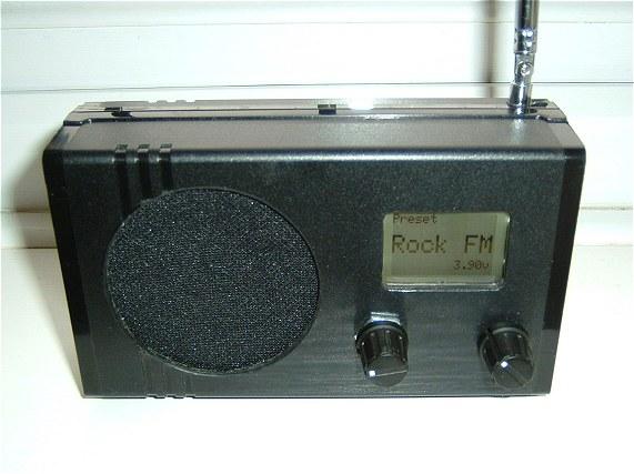 Радио для всех si fm радио и arduino