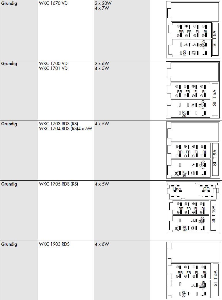 Ford Yu3f 18c868 Aa Wiring Diagram Honda