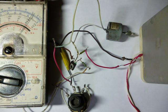 Электронный ключ на кт940.