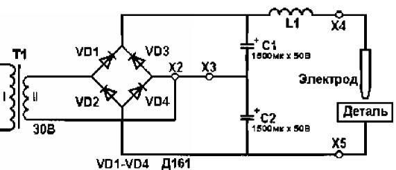 провода ПЭВ2 диаметром 2,5